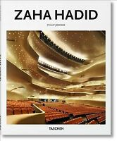 Zaha Hadid 1950-2016 : The Explosion Reforming Space, Hardcover by Jodidio, P...