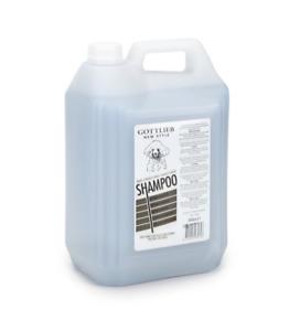 Gottlieb® 5 Liter Hundeshampoo Naturölshampoo für schwarze Hunde von Gottlieb
