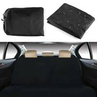 British universal car rear seat  cover  waterproof pet protector easy to  fit