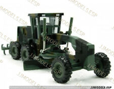 NORSCOT MOTOR GRADER MILITARY CAT®  1:50 CATERPILLAR® 140H US ARMY VERSION