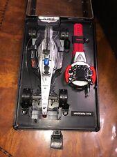 New Kimi Raikkonen Watch Remote Control Car Siemens Schuco F1 Formula 1 Mercedes