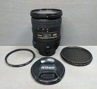Nikon AF-S DX NIKKOR 18-200mm f/3.5-5.6G ED VR II Lens - US Version