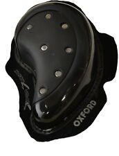 Oxford Knieschleifer Knee Slider Rok Drop Sparkie Black Funken