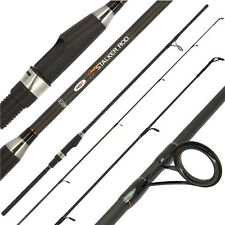 NGT 6ft DYNAMIC STALKER STALKING ROD 2pc BLACK CARBON CARP FISHING ROD