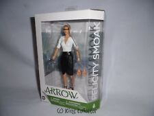 Figurine - Arrow - Felicity Smoak - 17 cm - DC Collectibles