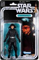 "Star Wars Black Series ~ 40TH ANNIVERSARY 6"" DEATH SQUAD COMMANDER ACTION FIGURE"