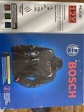 Bosch professional Large heated jacket NIB FREE SHIP
