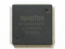 5 PCS NUVOTON NPCE885PAODX TQFP IC Chip Chipset