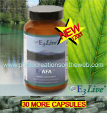 E3Live Dietary Supplement,Blue Green Algae-AFA,w/Vitamin B,Organic,Autistic,$70.