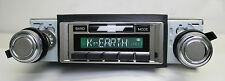 1970 71 72 Impala Caprice USA-630 II Radio 300 Watt ipod USB
