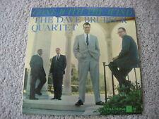 "Dave Brubeck Quartet  ""Gone With The Wind"""