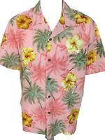 Island Reserve Collection Pink Hawaiian XL