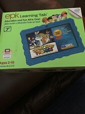 "epik ELT0703-RD 7"" EPIK Learning Tab 16GB Kids Tablet"