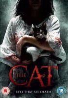 The Cat (DVD, 2013)