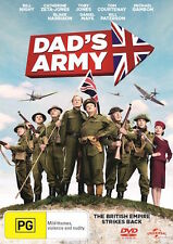 Dad's Army : NEW DVD