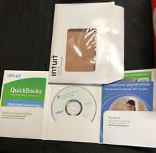 Intuit QuickBooks Small Business Accounting Simple Start Online 2011