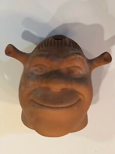 shrek chia pet -high demand item.