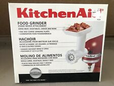 Kitchen Aid Food Grinder New In Box