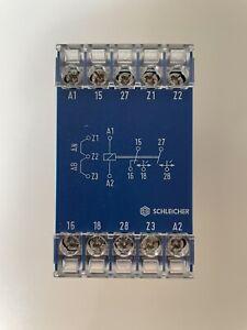 Schleicher SSY12 (D)