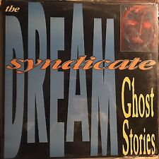 THE DREAM SYNDICATE • Ghost Stories  • Vinile Lp • Nuovo Sigillato