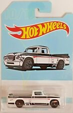 2019 Hot Wheels #10-10 American Pickup Series '63 Studebaker Champ