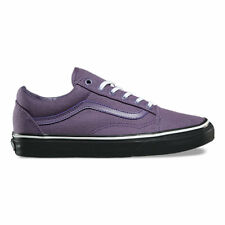 Vans Old Skool Montana Grape Purple Black Men's 9 Women's 10.5 Skate Shoes New