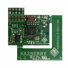 Raspberry Pi Z-Wave Plus Frequency Change Daughter Card RaZberry2 by ZWave.Me
