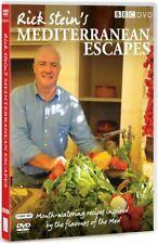 Rick Steins Mediterranean Escapes [DVD][Region 2]