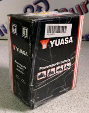 Yuasa YB14A-A2 Powersports AGM Battery