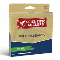 Scientific Anglers Frequency Trout Fly Line - All Sizes