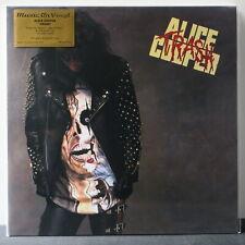 ALICE COOPER 'Trash' Audiophile 180g Vinyl LP NEW/SEALED