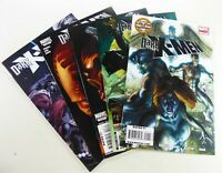 Marvel DARK X-MEN (2010) #1 2 3 4 5 Complete VF (8.0) to NM (9.4) Ships FREE!