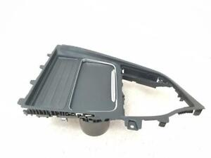 2015-2018 F30 LCI BMW 3 SERIES DASHBOARD CUP HOLDER WITH SLIDING COVER 9220832