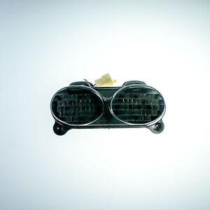 Smoked LED Rückleucht für Kawasaki ZX-6R Ninja 98-02