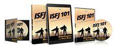 ISFJ 101(Ebook + Audio + Online Video Course) - HowExpert