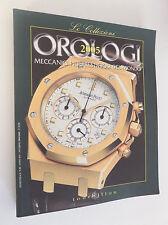 LE COLLEZIONI OROLOGI 2005 MECCANICI PRESTIGIOSI DEL MONDO TOURBILLON - D4