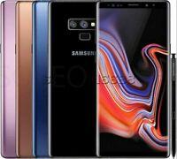 Samsung Galaxy Note 9 N960U 128GB GSM Unlocked AT&T Sprint T-Mobile Verizon