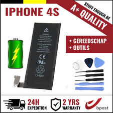 A+ REPLACEMENT REMPLACEMENT BATTERY/BATTERIJ/BATTERIE/ACCU + TOOLS FOR IPHONE 4S