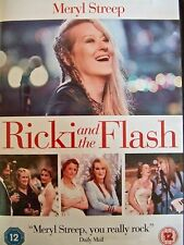 Ricki and the Flash (2015) Meryl Streep Mamie Gum daughter Rock n Roll singer