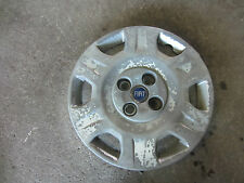 1x Radkappe Radblende Radzierblende 14 Zoll 51705266 Fiat Punto 188 1.2 bj.03