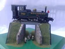 OO9 narrow gauge cattle creep lynton & Barnstaple railway(full kit)