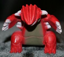 "2"" Groudon # 383 Pokemon Toys Action Figures Figurines 3rd Series Generation 3"