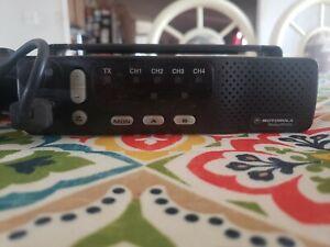 Motorola Radius M1225 40W Analog Radio