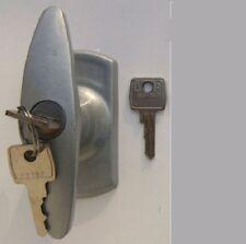 2 x Henderson Garage Door Replacement Keys Cut To Code - FREE Delivery