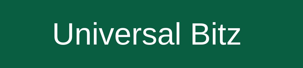 Universal Bitz