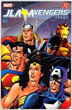 JLA / Avengers (2003) #1 NM 9.4 Marvel DC Crossover