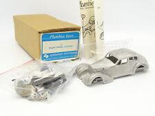 Plumbies Danhausen Kit para montar 1/43 - Bugatti 57 Galibier Limusina