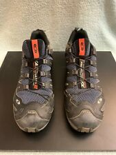 Salomon XA PRO 3D Ultra 2 Mountain Trail Running Shoes Sneakers Men's Sz 11.5