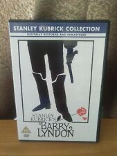 Barry Lyndon [1975] DVD Stanley Kubrick Collection Remastered - Like New!