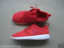 Nike Air roshe One kjcrd 40.5 hyper red/Hot Lava/white